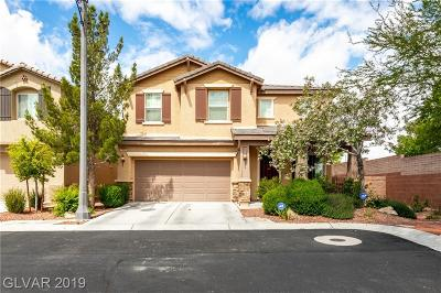 Single Family Home For Sale: 7953 Point Powell Court