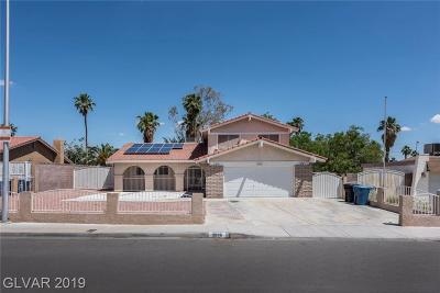 Single Family Home For Sale: 3896 Calle De Este
