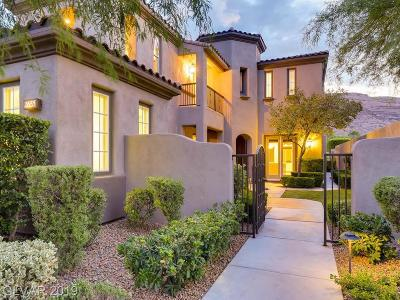 Single Family Home For Sale: 2655 Grassy Spring Place