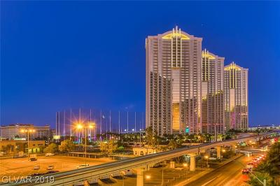 Las Vegas NV High Rise For Sale: $349,900