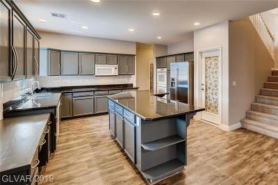 Single Family Home For Sale: 2663 Hourglass Drive