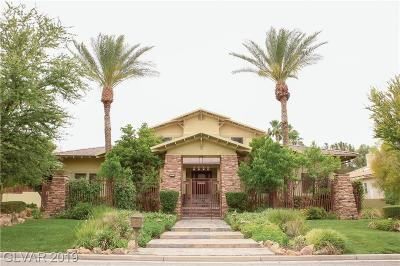 Clark County Single Family Home For Sale: 5895 Gateway Road