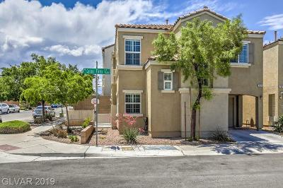 Las Vegas NV Single Family Home Sold: $238,500