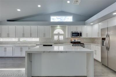 Rhodes Ranch Single Family Home Under Contract - No Show: 9682 Driftwood Island Court