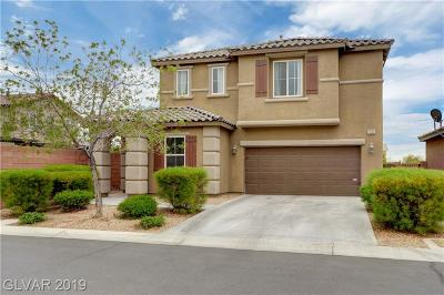 Single Family Home For Sale: 10208 Montes Vascos Drive