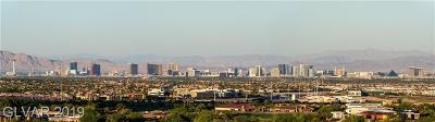 Las Vegas Residential Lots & Land For Sale: 34 Ridge Blossom Road