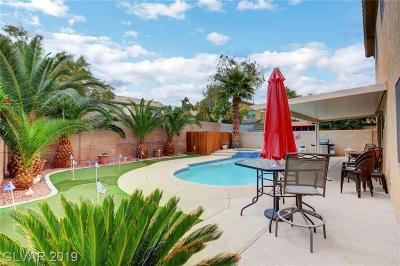 Single Family Home For Sale: 99 Cora Hills Court