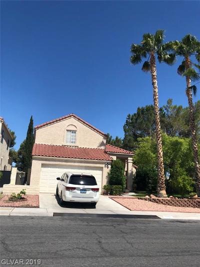 Single Family Home For Sale: 3340 Ventana Hills Drive