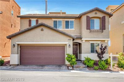 Single Family Home For Sale: 6986 Flannery Street