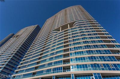 Panorama Towers 1, Panorama Towers 2 High Rise For Sale: 4575 Dean Martin Drive #2707