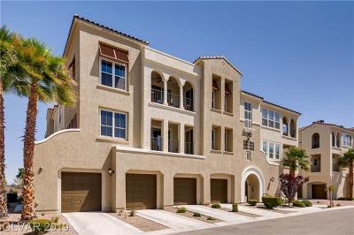 Condo/Townhouse For Sale: 2555 Hampton Road #5205