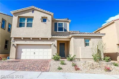 Las Vegas Single Family Home For Sale: 9710 Treeline Run Avenue