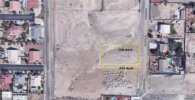 Las Vegas Residential Lots & Land For Sale: Vista Valley