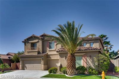 Single Family Home For Sale: 11079 Crosseto Drive
