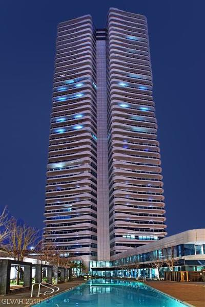 Las Vegas NV High Rise For Sale: $1,199,900