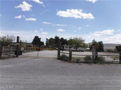 Las Vegas Residential Lots & Land For Sale: 1055 Neal Avenue