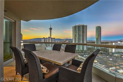 Las Vegas NV High Rise For Sale: $1,825,000