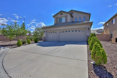 Paradise Single Family Home For Sale: 8287 Lincoln Valley Street