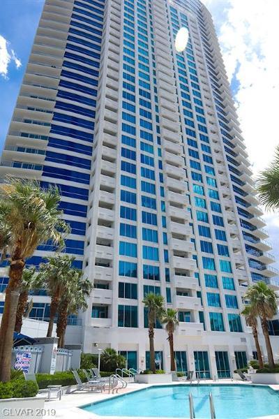 Sky Las Vegas, Veer Towers, Vdara Condo Hotel High Rise For Sale: 2700 Las Vegas Boulevard #3604