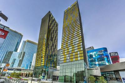 Las Vegas NV High Rise For Sale: $1,648,888