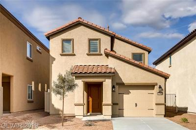 Las Vegas NV Single Family Home Under Contract - Show: $223,900