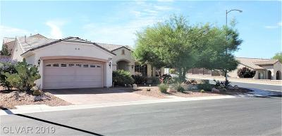 Henderson NV Single Family Home For Sale: $429,000