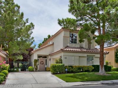 Single Family Home For Sale: 9353 Pitching Wedge Drive
