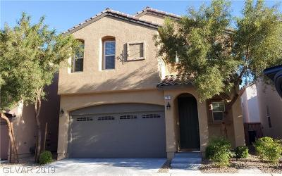 Single Family Home Under Contract - Show: 7731 Pista Way