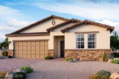North Las Vegas NV Single Family Home For Sale: $301,490