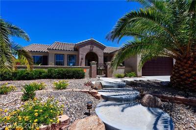 Single Family Home Under Contract - Show: 2780 White Sage Drive