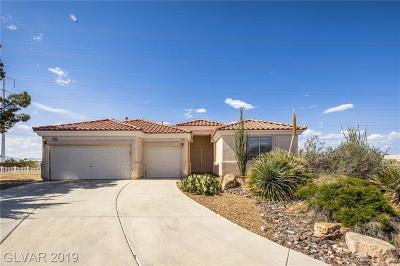Paradise Single Family Home For Sale: 10325 La Cienega Street