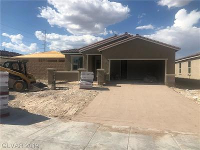 North Las Vegas NV Single Family Home For Sale: $295,000