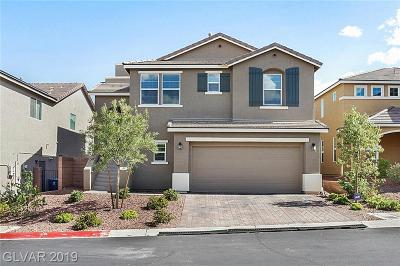 Single Family Home For Sale: 10425 Mount Washington Avenue