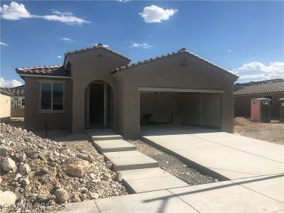 North Las Vegas NV Single Family Home For Sale: $298,000