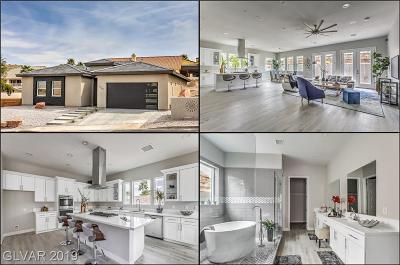 Henderson NV Single Family Home For Sale: $484,997