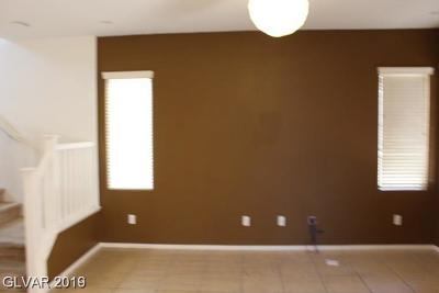 Single Family Home Under Contract - Show: 9044 Fathers Pride Avenue