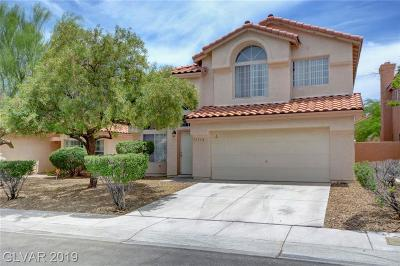 Single Family Home For Sale: 1712 Mexican Poppy Street