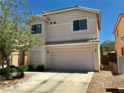 Single Family Home For Sale: 1176 Cottonwood Ranch Court