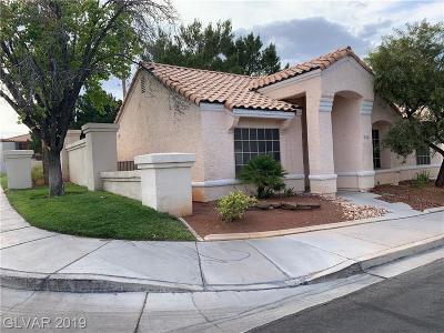 Single Family Home For Sale: 3021 Treasure Island Road