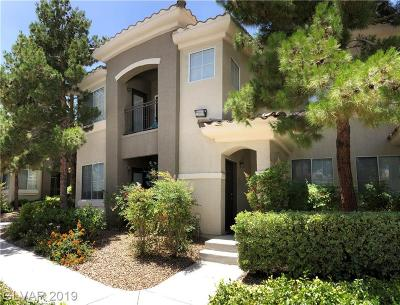 Rhodes Ranch Condo/Townhouse For Sale: 9050 Warm Springs Road #2176
