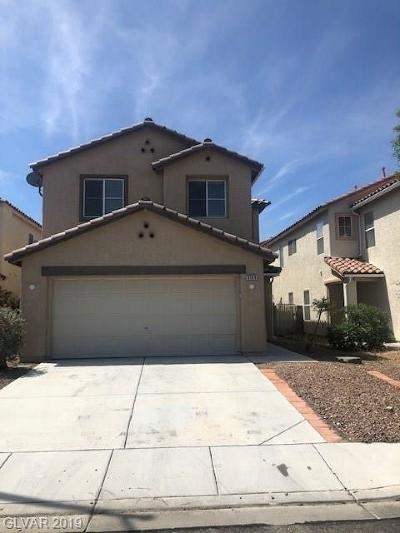 Las Vegas Single Family Home For Sale: 9509 Vast Valley Avenue