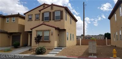 Las Vegas, Henderson Rental For Rent: 3653 Karissa Heights Place