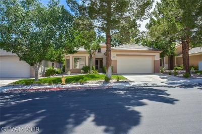 Single Family Home Under Contract - Show: 507 Carmel Mesa Drive