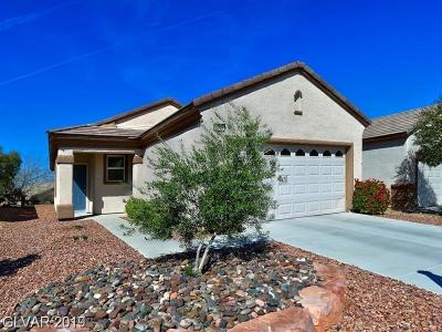 Single Family Home Under Contract - No Show: 2505 Starlight Valley Street