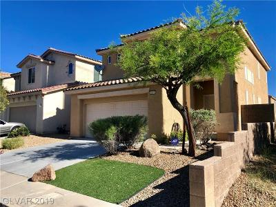 Single Family Home For Sale: 5216 Caprock Canyon Avenue