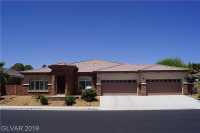 Paradise Single Family Home For Sale: 7791 Via Costada Street