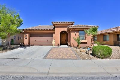 Single Family Home For Sale: 985 Via Canale Drive