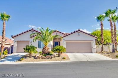 Single Family Home Under Contract - No Show: 10217 Brilliant View Court