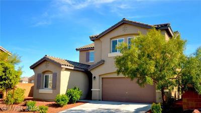 Single Family Home For Sale: 10271 Danskin Drive