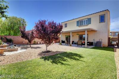Single Family Home For Sale: 10626 Axis Mountain Court